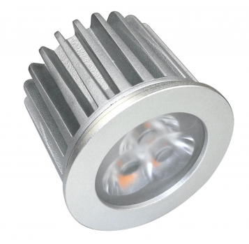 "COB4S  25° Spot LED Modul 4,5 Watt ""dimmbar"""
